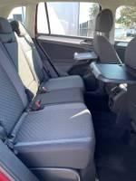 2016 Volkswagen Tiguan 110TDI Comfortline 5N MY17 Four Wheel Drive Red
