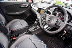 2021 MG MG3 Core MY21 Drive Type: Regal Blue