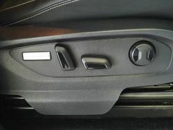 2019 Volkswagen Amarok TDI580 Ultimate 2H MY19 4X4 Constant SILVER