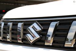 2020 Suzuki Vitara Turbo LY Series II 4X4 On Demand Cool White