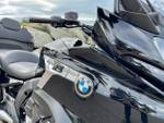 2019 BMW K 1600 B GRAND AMERICA Black
