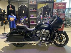 Indian 2021 Indian 1800CC Challenger Limited TH BL Pearl Road