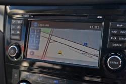 2015 Nissan X-TRAIL Ti T32 4X4 On Demand Grey