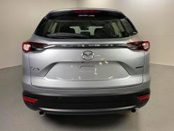2021 Mazda CX-9 Sport TC Sonic Silver