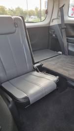 2016 Holden Colorado 7 LTZ RG MY16 4X4 Dual Range Sizzle