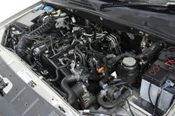 2013 Volkswagen Amarok TDI420 2H MY13 4X4 Constant Sand Beige