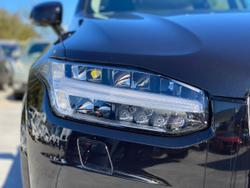 2018 Volvo XC90 D5 Inscription MY18 AWD Black