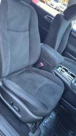 2016 Nissan Pathfinder ST R52 MY16 4X4 On Demand Ivory Pearl