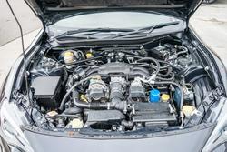 2012 Toyota 86 GTS ZN6 Storm Black