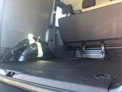 2021 Volkswagen Transporter TDI340 T6.1 MY21 Indium Grey