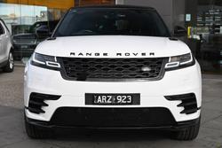2017 Land Rover Range Rover Velar D240 R-Dynamic SE L560 MY18 AWD White