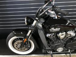 2015 Indian SCOUT Black