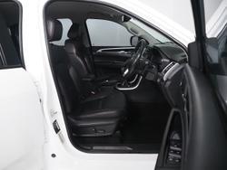 2018 LDV T60 LUXE SK8C 4X4 Dual Range White