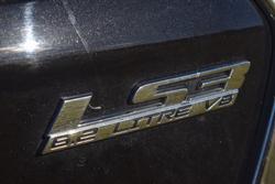 2015 Holden Commodore SS V Redline VF Series II MY16 Heron White