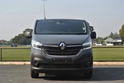 2021 Renault Trafic Premium 103kW X82 URBAN GREY LWB MANUAL