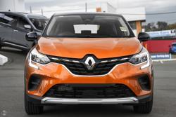 2021 Renault Captur Zen JB Gold