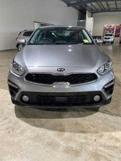 2019 Kia Cerato S BD MY20 Grey