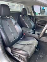 2016 Holden Ute SV6 VF Series II MY16 Silver