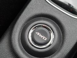 2016 Mitsubishi Outlander XLS ZK MY16 4X4 On Demand Cool Silver