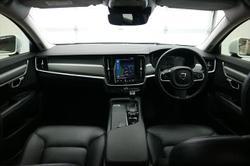 2016 Volvo S90 T5 Momentum MY17 Ice White