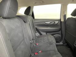 2016 Nissan X-TRAIL ST T32 Grey