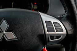 2015 Mitsubishi Challenger PC MY14 4X4 Dual Range Bronze