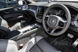 2020 Volvo XC60 T8 Polestar MY21 4X4 On Demand Crystal White
