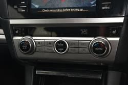 2017 Subaru Outback 2.5i Premium 5GEN MY17 AWD Grey