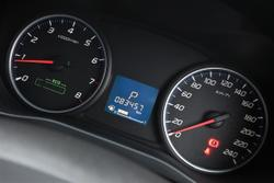 2016 Mitsubishi Outlander LS ZK MY16 4X4 On Demand Brown