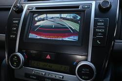 2016 Toyota Camry RZ ASV50R Cherry