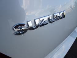 2017 Suzuki Swift GL AZ Pure White