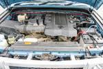 2014 Toyota FJ Cruiser GSJ15R MY14 4X4 Dual Range Retro Blue