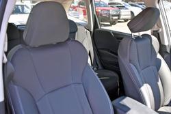 2018 Subaru Forester 2.5i S5 MY19 AWD Silver