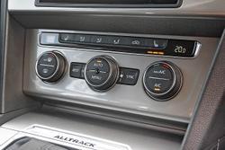 2017 Volkswagen Passat 140TDI Alltrack B8 MY17 Four Wheel Drive Silver