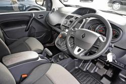 2021 Renault Kangoo Compact F61 Phase II MY21 Jet Black