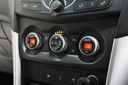 2014 Mazda BT-50 XTR UP 4X4 Dual Range Black