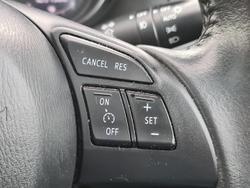 2013 Mazda CX-5 Grand Touring KE Series MY13 AWD Aluminium