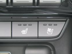 2021 Kia Sportage GT-Line QL MY21 AWD Black