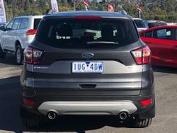 2017 Ford Escape Trend ZG AWD Grey