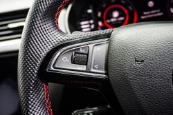 2019 SKODA Octavia RS 245 NE MY20 Grey