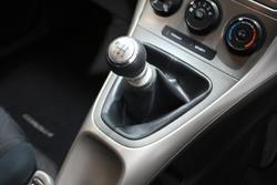 2008 Toyota Corolla Ascent ZRE152R Graphite