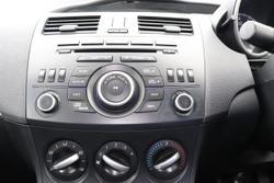 2013 Mazda 3 Neo BL Series 2 MY13 Grey