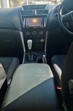 2018 Mazda BT-50 XTR Hi-Rider UR White