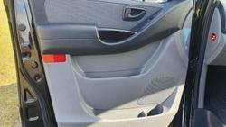 2015 Hyundai iLoad TQ2-V MY15 Timeless Black