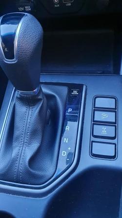 2017 Hyundai Tucson Active TL2 MY18 AWD Pepper Grey