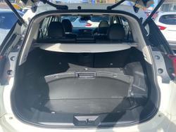 2020 Nissan X-TRAIL Ti T32 Series III MY20 4X4 On Demand Ivory Pearl