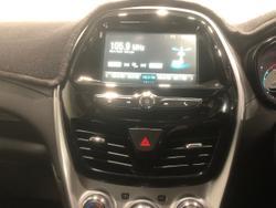 2017 Holden Barina LS TM MY17 Grey