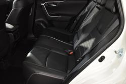2020 Toyota RAV4 Cruiser MXAA52R Crystal Pearl