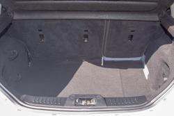 2016 Ford Fiesta Ambiente WZ White