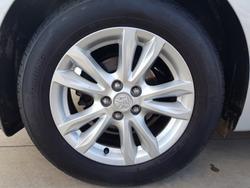 2013 Holden Cruze CD JH Series II MY13 Nitrate